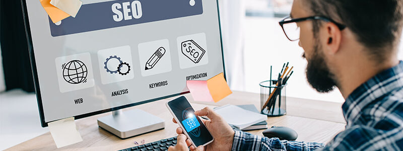 Top 5 Remarkable Advantages and Benefits Of SEO For Your Website